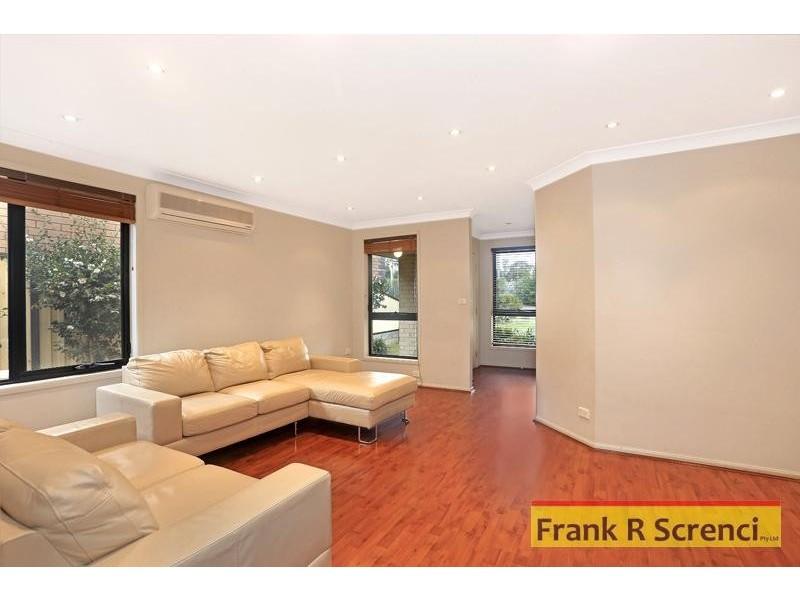 12 Carlingford  Street REGENTS PARK 2143, Regents Park NSW 2143