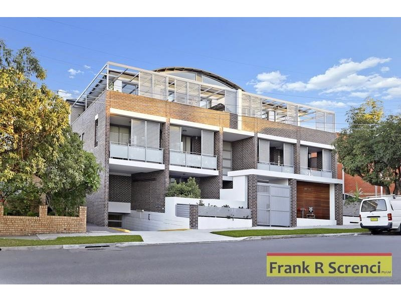 12/30-32 Tilba Street BERALA 2141, Berala NSW 2141