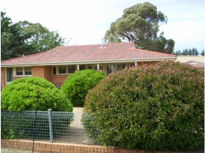 0 Cosgrove Street ADAMINABY 2629, Adaminaby NSW 2629