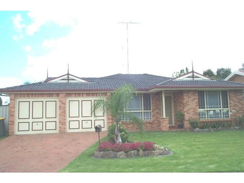 26 Benares Crescent, Quakers Hill NSW 2763