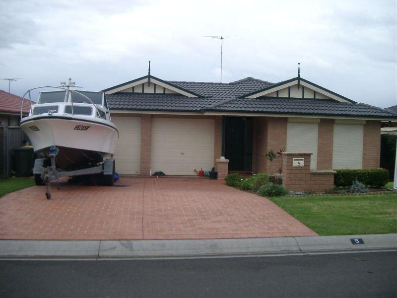 5 Elm Street, Acacia Gardens NSW 2763
