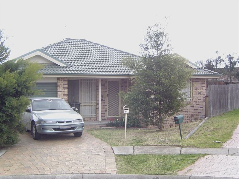 14 Cobain Place, Acacia Gardens NSW 2763
