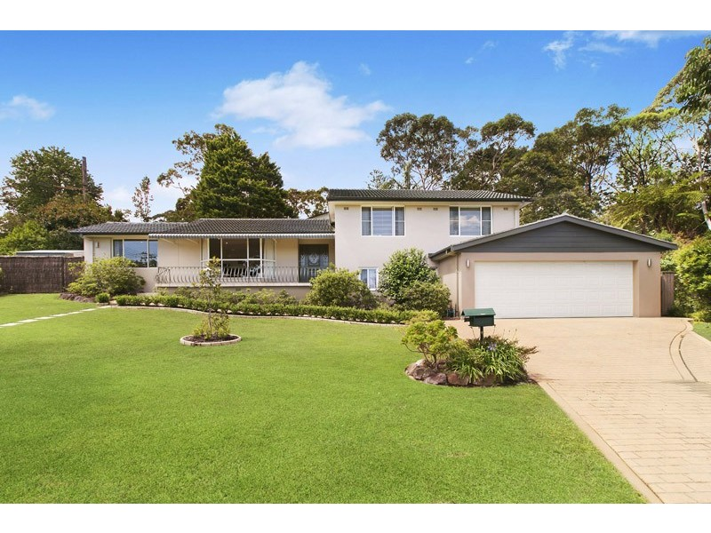 2 Drumcliff Avenue, Killarney Heights NSW 2087