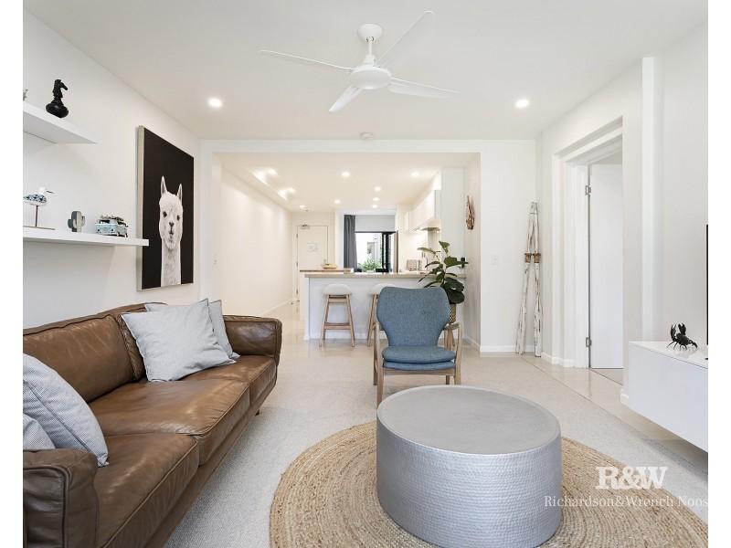 836/100 Resort Drive, Noosa Heads QLD 4567