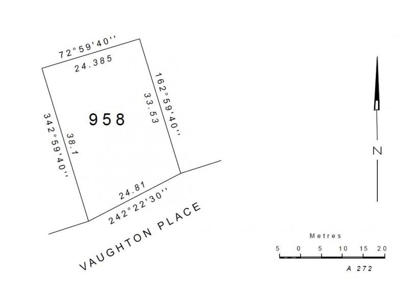 3 Vaughton Place, Rapid Creek NT 0810 Floorplan