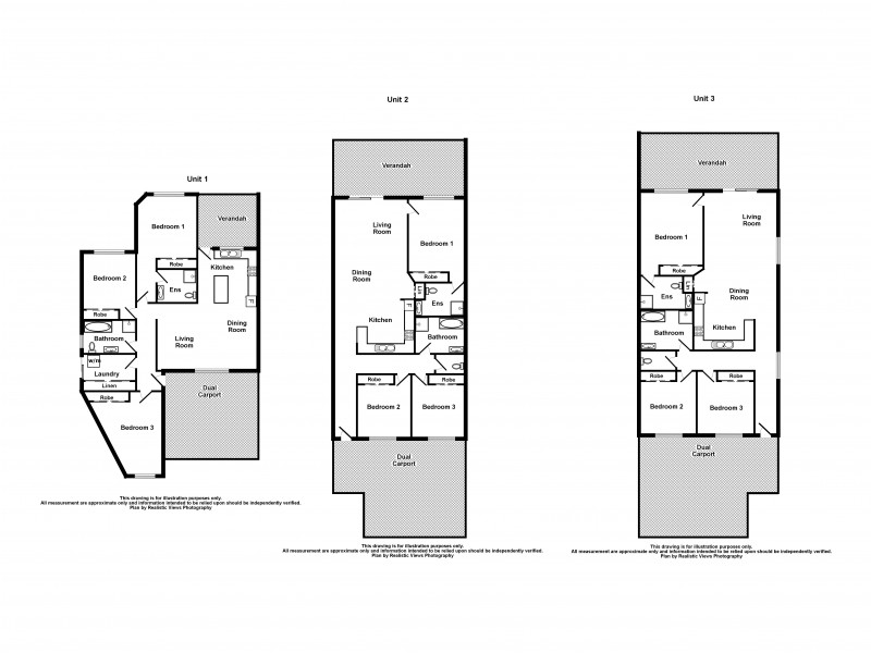 1/2/3/8 Cabrini Street, Bellamack NT 0832 Floorplan
