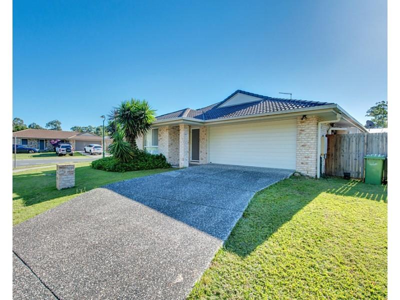 1&2/54 Sunflower Crescent, Upper Caboolture QLD 4510
