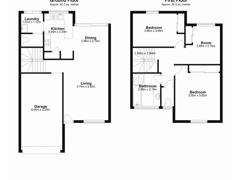 6/6 Station Road, Burpengary QLD 4505 Floorplan