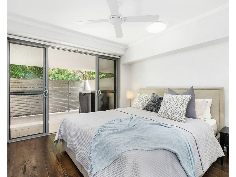 6/154 Musgrave Avenue, Southport QLD 4215