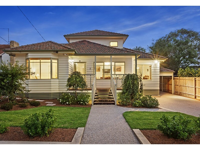 2 Moona Street, Burwood East VIC 3151