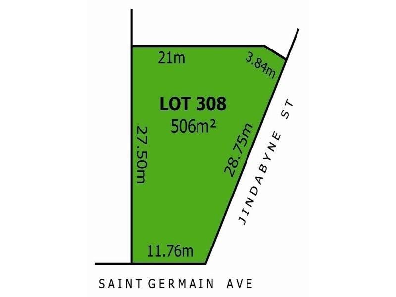5 Saint Germain Avenue, Andrews Farm SA 5114