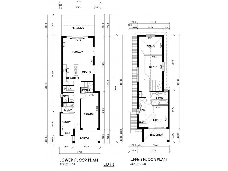 Lot 1,2,3/43 Dwyer Road, Oaklands Park SA 5046