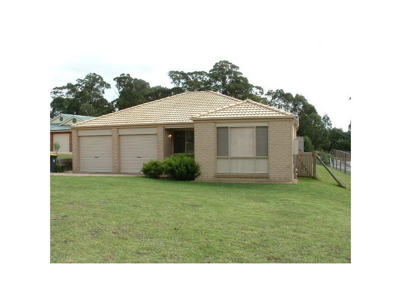 1 Betula Grove, Bundanoon NSW 2578