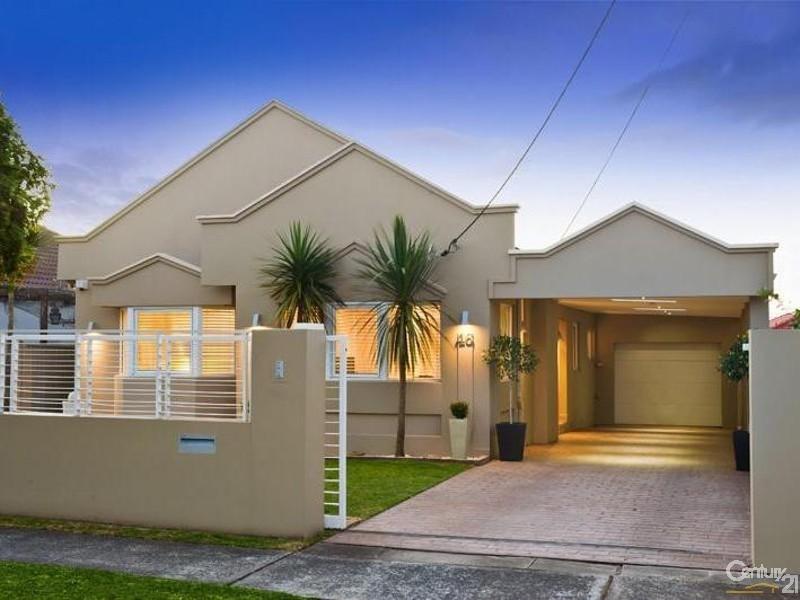 46 Mutch Avenue, Kyeemagh NSW 2216