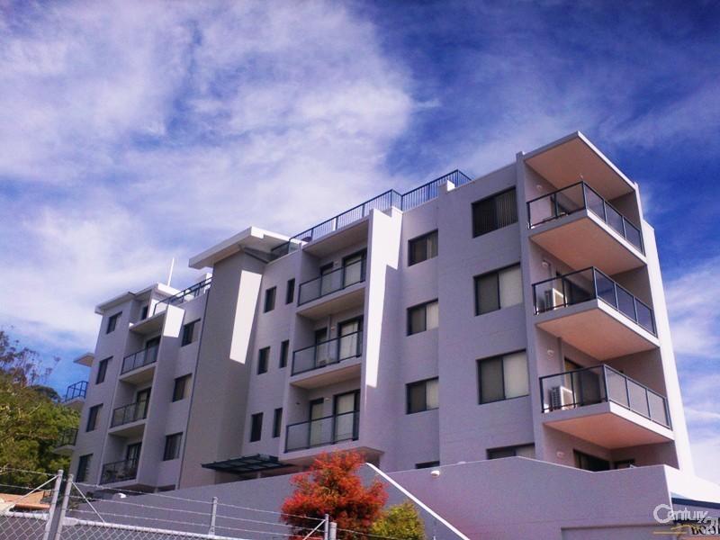 7/3 Yacaaba Street, Nelson Bay NSW 2315