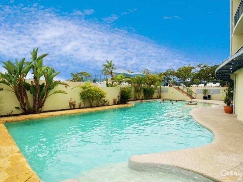Nelson Bay NSW 2315
