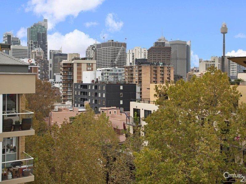 604/389 Bourke Street, Surry Hills NSW 2010