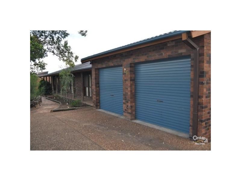 Singleton NSW 2330