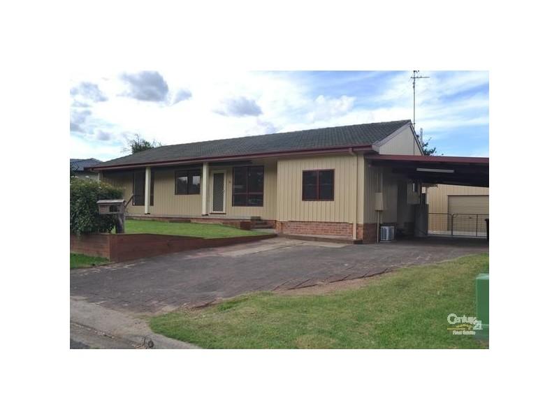 21 James Cook Ave, Singleton NSW 2330