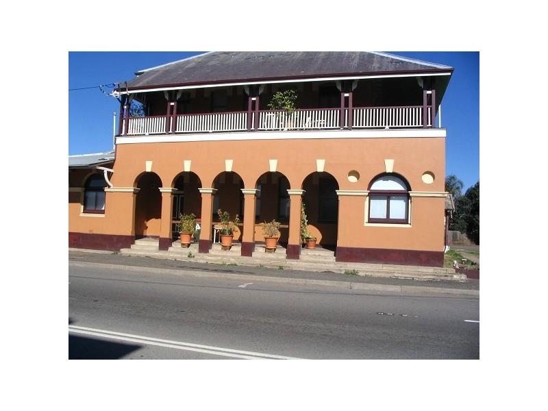 4/25 George Street, Singleton NSW 2330