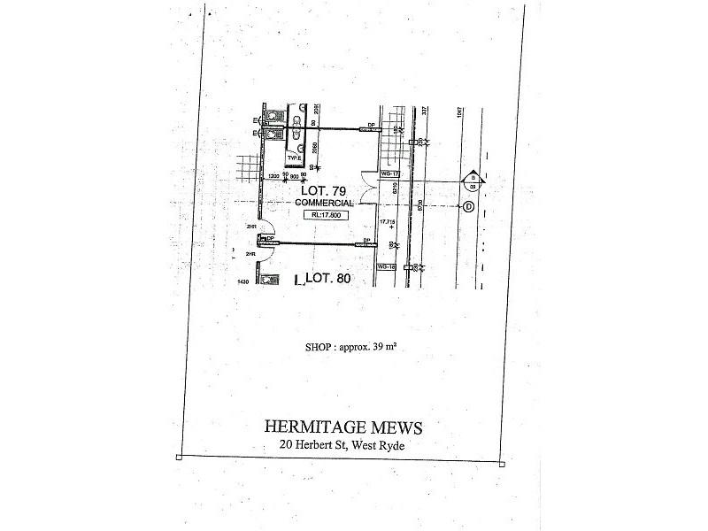 79/20 Herbert Street, West Ryde NSW 2114