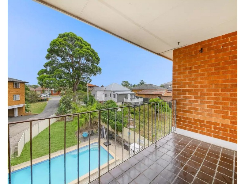 12/3 Aeolus Avenue, Ryde NSW 2112