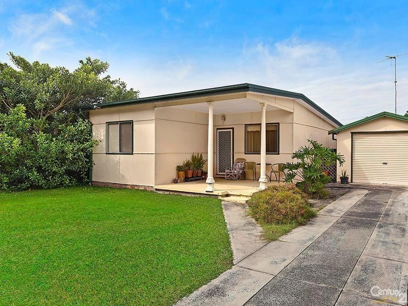 21 Kooloora Road, Noraville NSW 2263