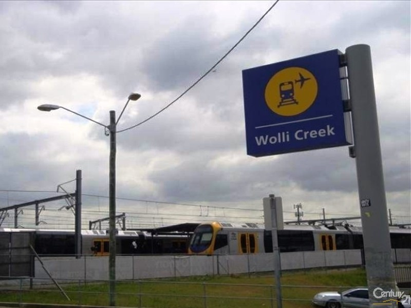 12 Brodie Sparks Drive, Wolli Creek NSW 2205