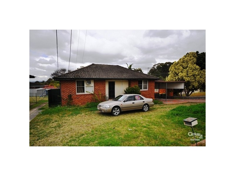 77 Strickland Cres, Ashcroft NSW 2168