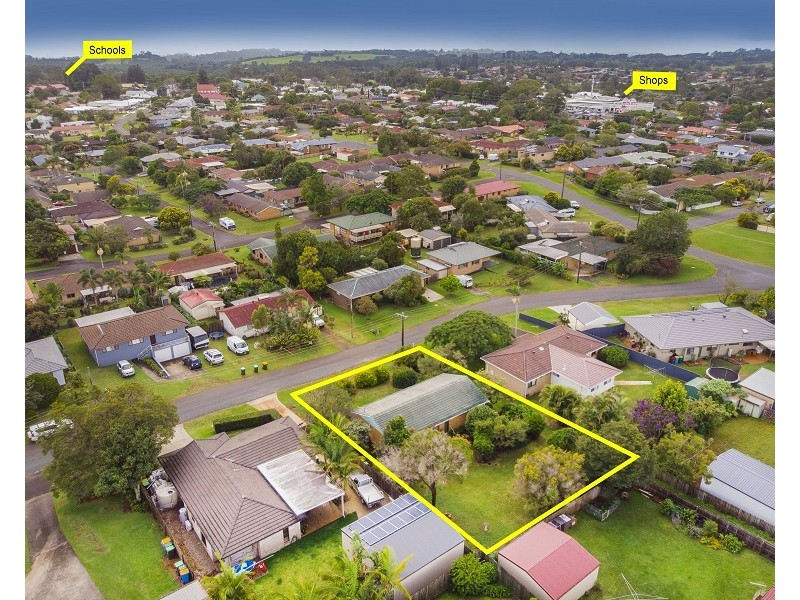 4  Maple Drive, Alstonville NSW 2477