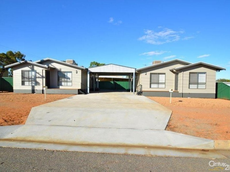 24 South Street Unit 1 & 2, Broken Hill NSW 2880