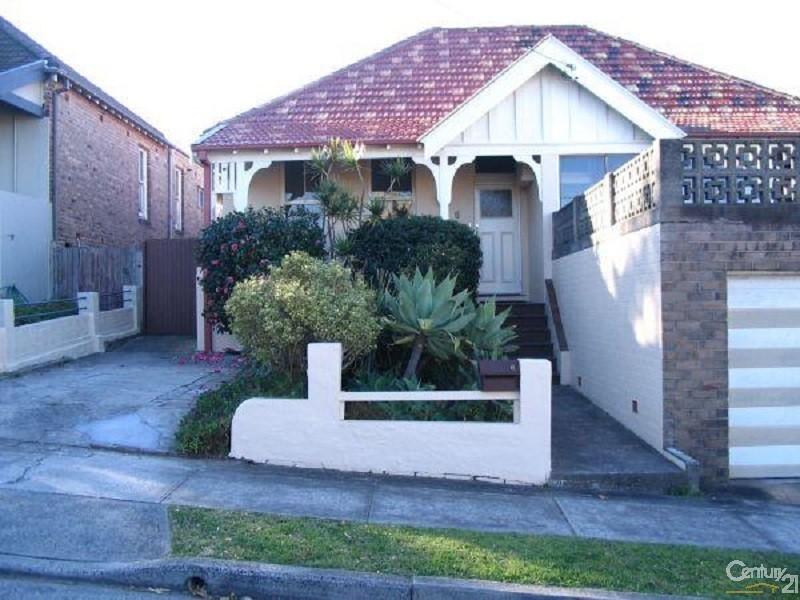 6 Violet Street, Bronte NSW 2024