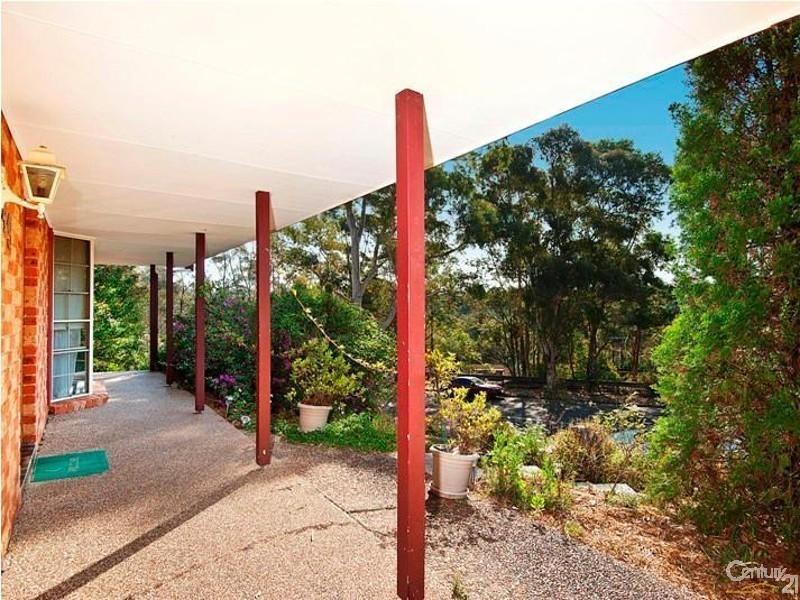 49 Hancock Drive, Cherrybrook NSW 2126