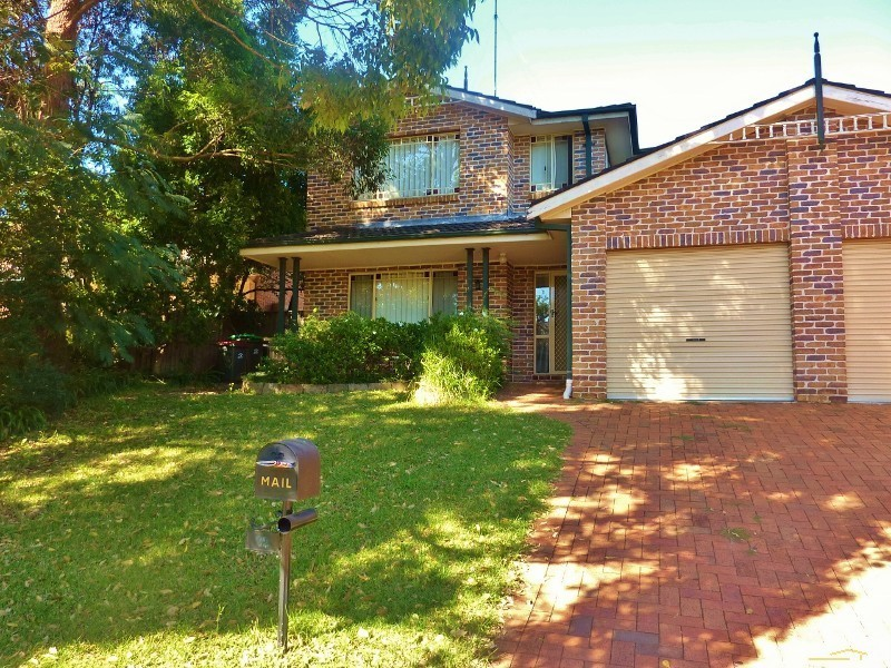 2/2 Pykett Place, Dural NSW 2158