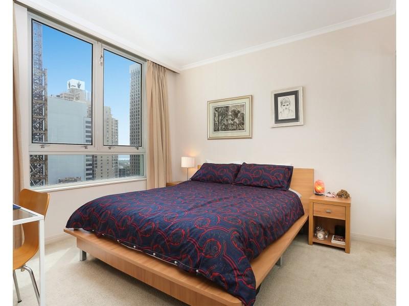 2509/343 Pitt Street, Sydney NSW 2000