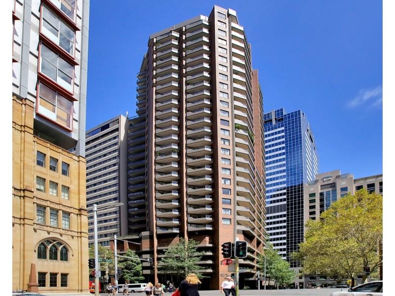 806/5 York Street, Sydney NSW 2000