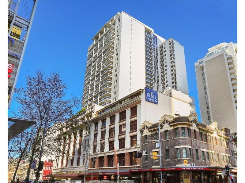 278/569 George Street, Sydney NSW 2000