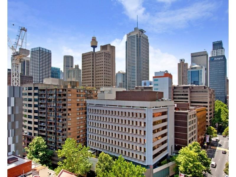 287/158 Day Street, Sydney NSW 2000