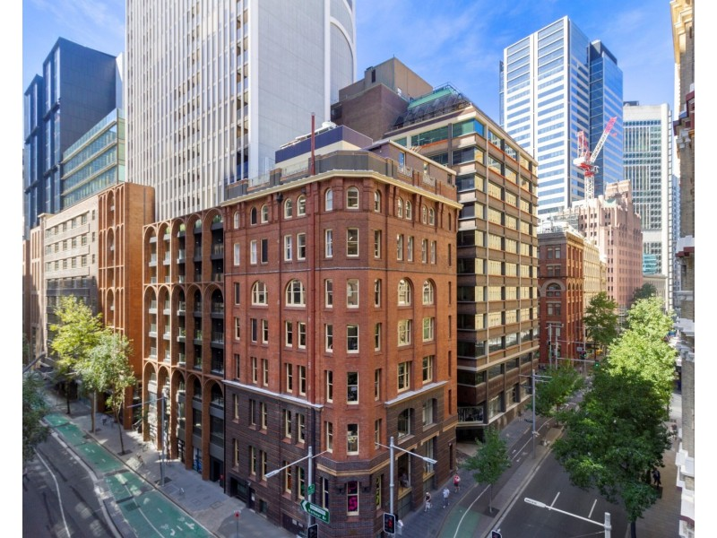 Level 17/37 King Street, Sydney NSW 2000