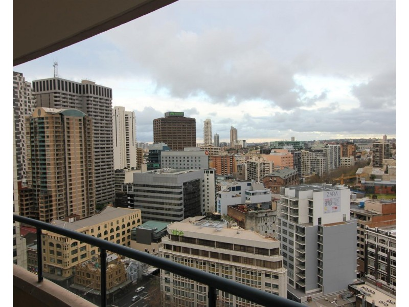 366/303 Castlereagh Street, Sydney NSW 2000