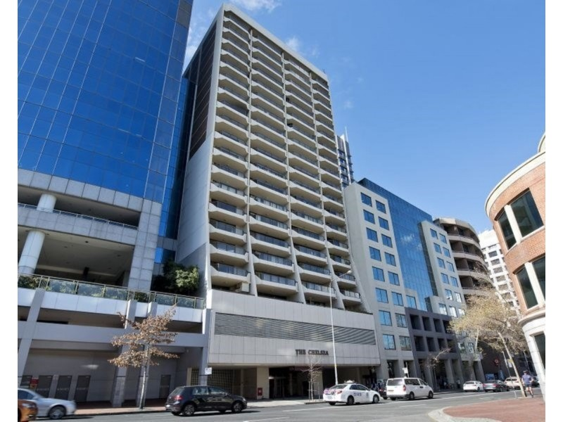 82/110 Sussex St, Sydney NSW 2000