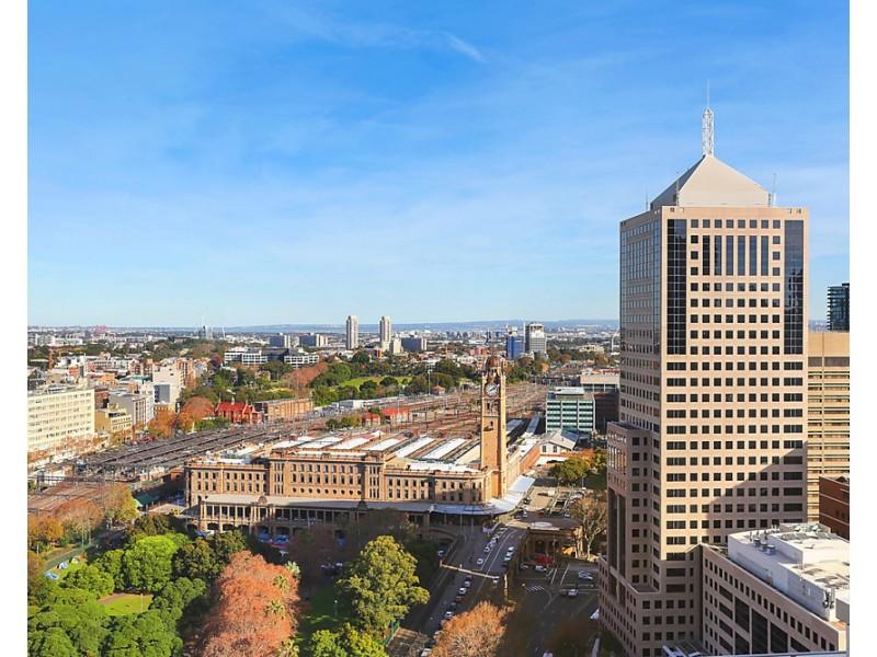 431/303 Castlereagh Street, Sydney NSW 2000