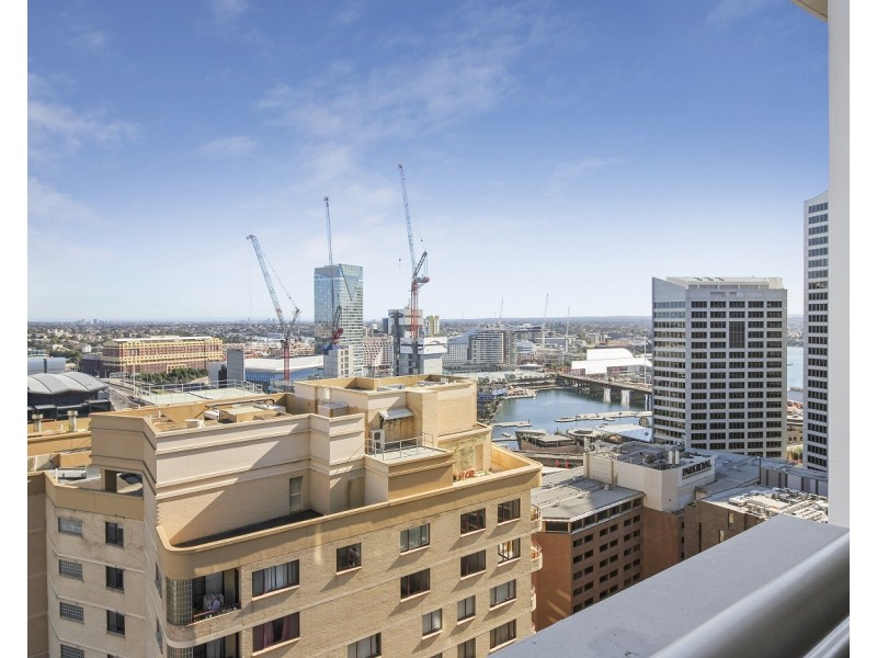 Level 23/298 Sussex Street, Sydney NSW 2000