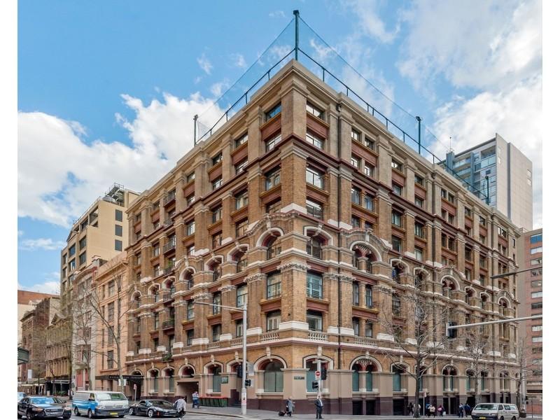 69/181 Clarence Street, Sydney NSW 2000