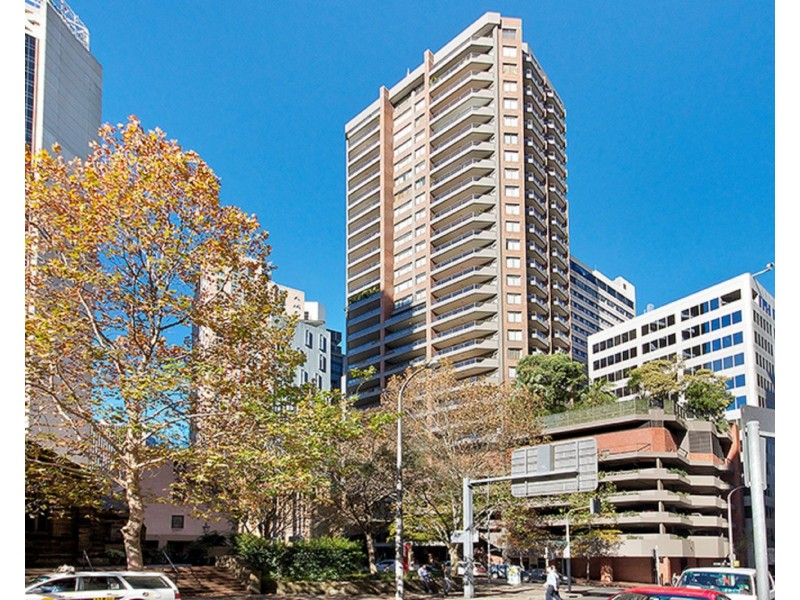 1106/5 York Street, Sydney NSW 2000