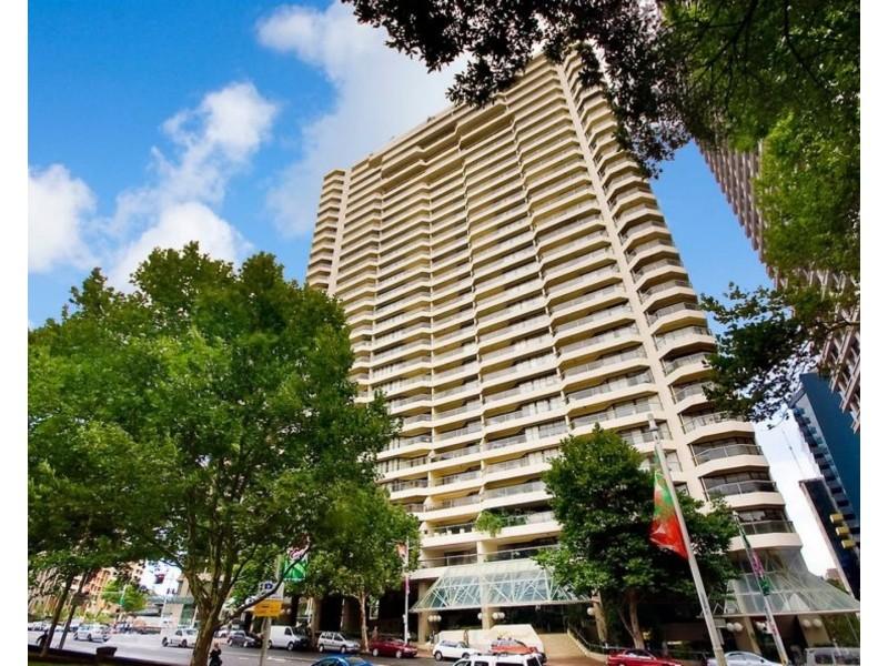 2502/187 Liverpool St, Sydney NSW 2000