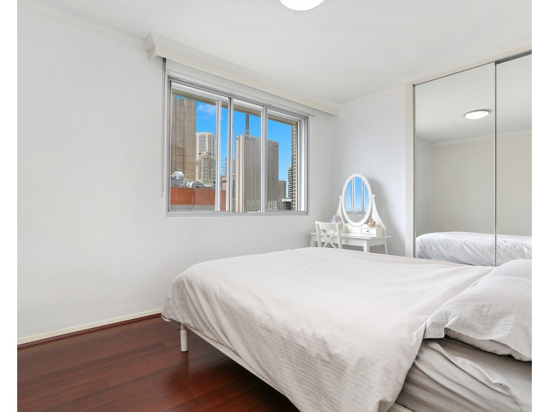 307/298 Sussex Street, Sydney NSW 2000
