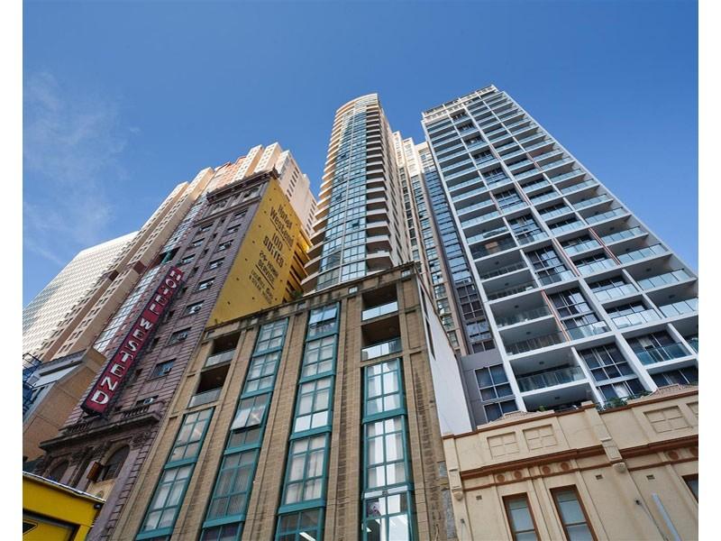 69/416 Pitt St, Sydney NSW 2000