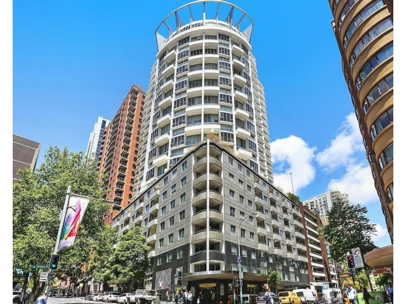 Level 24/298 Sussex Street, Sydney NSW 2000