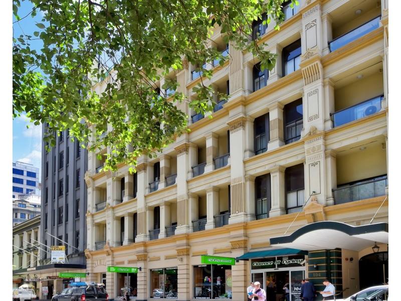 17/114 Clarence Street, Sydney NSW 2000